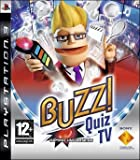 Buzz! Quiz TV Game Only (Playstation 3)
