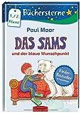 Das Sams und der blaue Wunschpunkt: Mit 16 Seiten Leserätseln