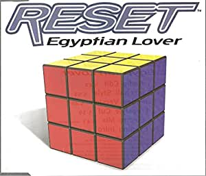 Reset - Egyptian Lover