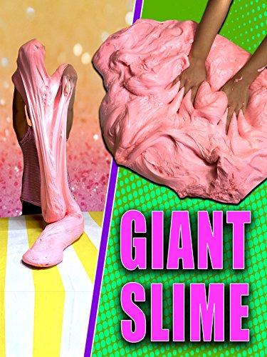 fluffy slime video