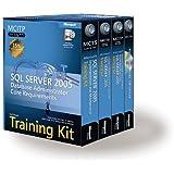 MCITP Self-Paced Training Kit (Exams 70-431, 70-443, 70-444): Microsoft® SQL Server 2005 Database Administrator Core Requirements: Microsoft(r) SQL ... Requirements (Microsoft Press Training Kit)