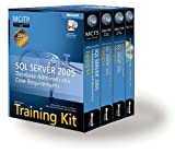 Solid Quality Learning MCITP Microsoft SQL Server 2005 Database Administrator Core Requirements Self Paced Training Kit