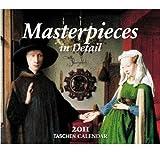 Masterpieces Under The Microscope- 2011 (Taschen Tear-off Calendars) (3836522640) by TASCHEN