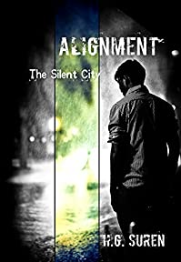 Alignment: The Silent City by H.G. Suren ebook deal