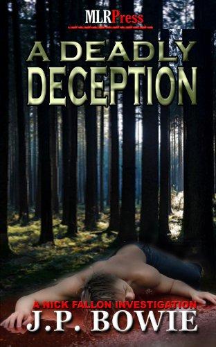 A Deadly Deception (A Nick Fallon Investigation, #2)