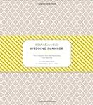 All the Essentials Wedding Planner: T...