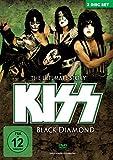 KISS - BLACK DIAMOND