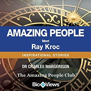 Meet Ray Kroc: Inspirational Stories | [Charles Margerison]