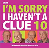 Humphrey Lyttelton I'm Sorry I Haven't a Clue 10 (BBC Radio Collection)
