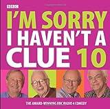 Humphrey Lyttelton I'm Sorry I Haven't a Clue 10 (BBC Radio Collection)