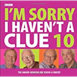 I'm Sorry I Haven't a Clue 10 (BBC Radio Collection)by Humphrey Lyttelton