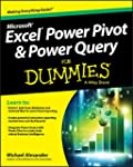 Excel Power Pivot and Power Query For...