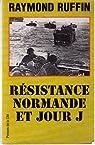 Résistance normande et jour