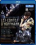 Offenbach: Les Contes D'Hoffmann [Blu...