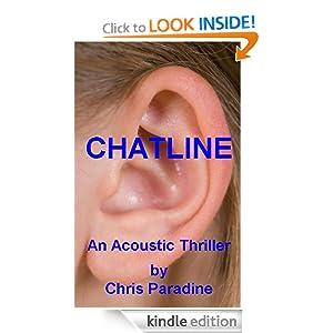 Start reading Chatline on your300
