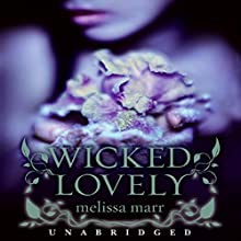 Wicked Lovely Audiobook by Melissa Marr Narrated by Alyssa Bresnahan