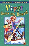 Pippi Goes on Board