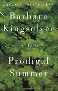 Cover of &quot;Prodigal Summer: A Novel&quot;