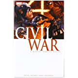 Civil War TPB (Graphic Novel Pb)by Mark Millar