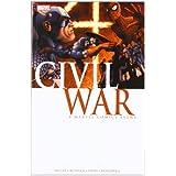 Civil War ~ Mark Millar