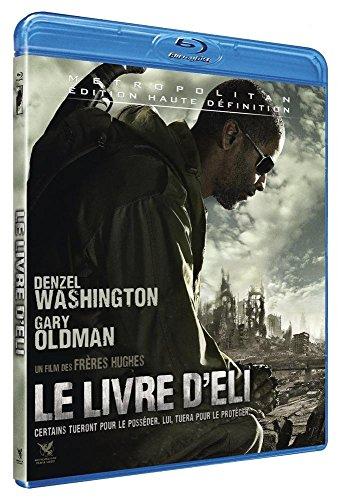 Le livre d'Eli [Blu-ray]