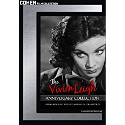 Vivien Leigh Anniversary Collection