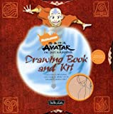 Nickelodeon Avatar: The Last Airbender Drawing Book and Kit: Includes Everything You Need to Draw Your Favorite Characters (Nickelodeon Drawing Books & Kits) (1600580602) by Johnson, Shane