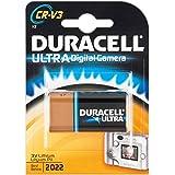 Duracell Photobatterie CR-V3 Ultra M3