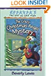 Crazy Christmas Angel Mystery, The (C...