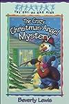 The Crazy Christmas Angel Mystery (Cu...