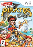 Pirates Hunt for Black Beard's Booty (Wii)