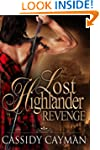 Revenge (Book 3 of Lost Highlander se...
