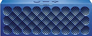 MINI JAMBOX by Jawbone Wireless Bluetooth Speaker - Blue Diamond - Retail Packaging