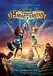 Campanilla: Hadas Y Piratas [DVD]