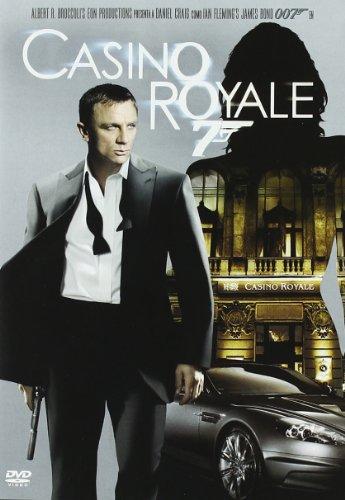 Casino Royale [Import espagnol]