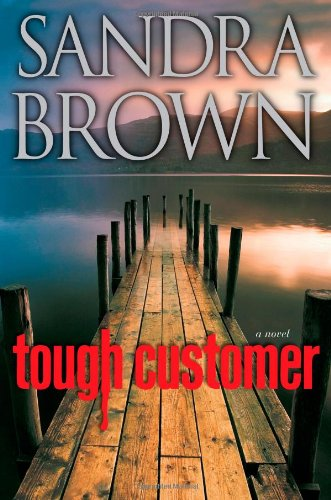 Image of Tough Customer: A Novel