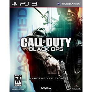 Call of Duty: Black Ops PlayStation 3 Hardened Edition