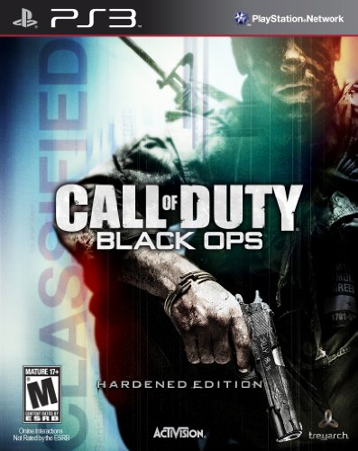 case Black Ops avatar outfit Call of Duty – Black Ops full game. ps3