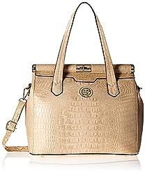 Pavers England Women's Handbag (AOBAG4206BEIGE)
