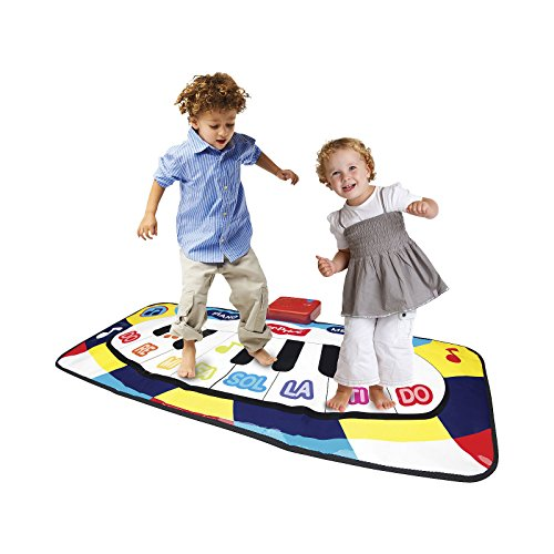 Fisher Price KFP2092 Dancing Tunes Music Mat Toy - 1
