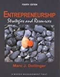 img - for Entrepreneurship : Strategies and Resources book / textbook / text book