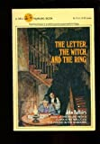 The Letter Witch and the Ring