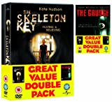 The Skeleton Key/the Grudge [DVD]