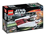 Lego Star Wars 6207 A-Wing Fighter