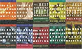 img - for 10 Volumes of The Best American Sports Writing: 2000-2008 with Bonus 1998 [The Best American Series] book / textbook / text book