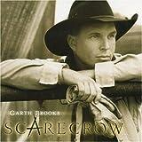 Garth Brooks Scarecrow
