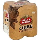 Stella Artois Cidre (24 x 500ml)