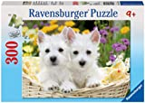 West Highland White Terriers 300 Piece Puzzle