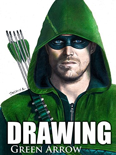 Clip: Drawing Green Arrow on Amazon Prime Video UK