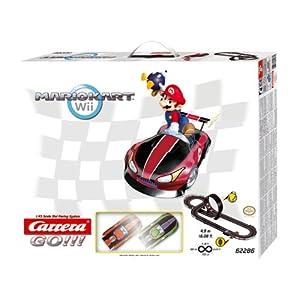 Carrera Mario Kart Wii Race Set